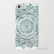 Emerald Jewel Mandala Slim Case iPhone 7