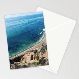 Rancho Palos Verdes hiking Stationery Cards
