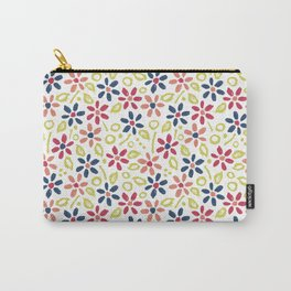 Matisse Floral Carry-All Pouch
