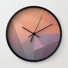 RAD XCVIV Wall Clock