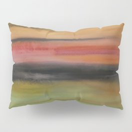 Minimal seascape 05 Pillow Sham