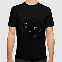 Attack the block (black version) T-shirt