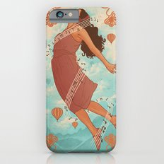 Feel The Music iPhone 6s Slim Case