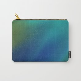 Starry Light Night Carry-All Pouch