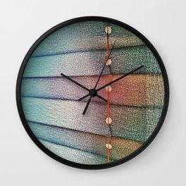 mambonumberfive Wall Clock