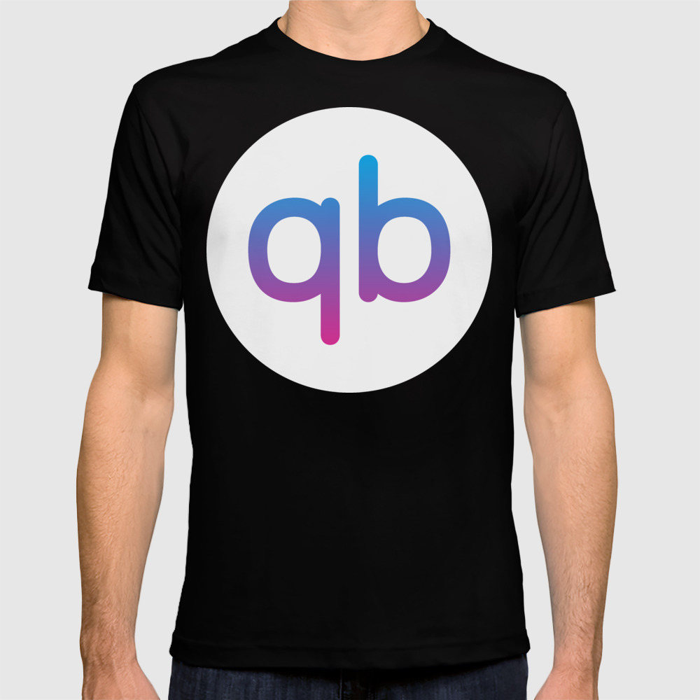 Qiibee Icon Light T-shirt by Qiibee TSR6985136