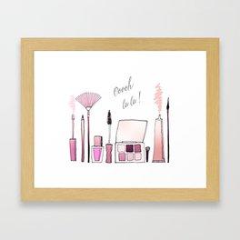 SWEET LITTLE HELPERS  Framed Art Print