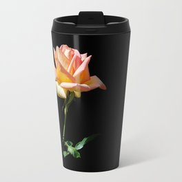 Rose of St. James Travel Mug