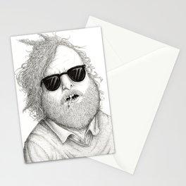 Joaquin  Stationery Cards