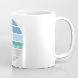 Tiree Longboarder Coffee Mug