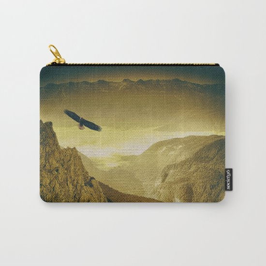 Hunt Carry-All Pouch