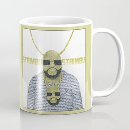 Rick Ross (Strimbu) Coffee Mug