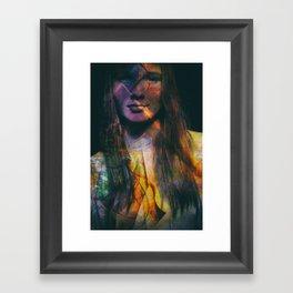 Nostagia Framed Art Print