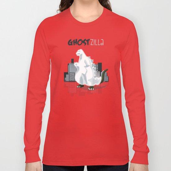 GHOSTzilla Long Sleeve T-shirt