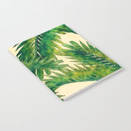 Palms #palm #palms #flower Notebook