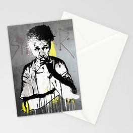 Sinner Ramsay  Stationery Cards