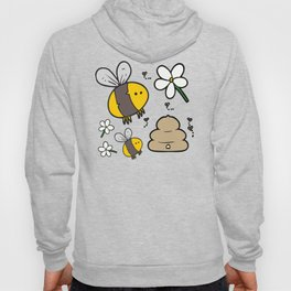 Little Bee Hoody