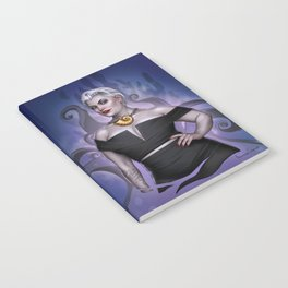 Ursula Notebook