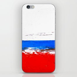 Sections iPhone Skin