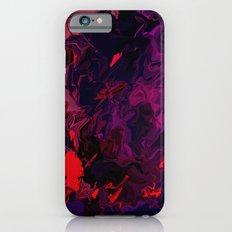 Facing life iPhone 6s Slim Case