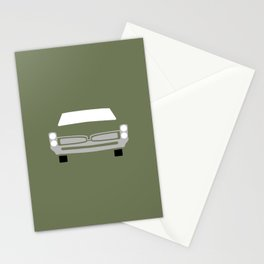 Pontiac GTO ( 1967 ) Stationery Cards