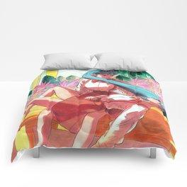 Wilt Comforters
