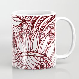 A in Tamil Coffee Mug