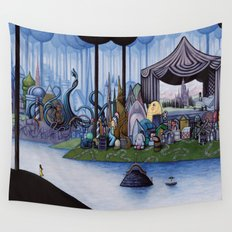The Golden Mean Wall Tapestry