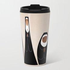 Three Nuns Travel Mug