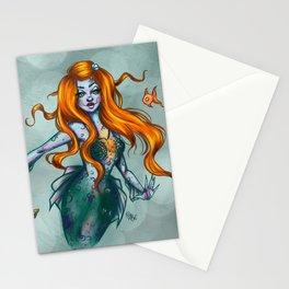 Sea lights - Mermay Stationery Cards