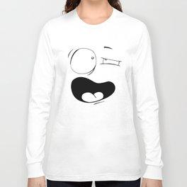 Udi (Two) Long Sleeve T-shirt