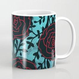 Rose Garden Coffee Mug