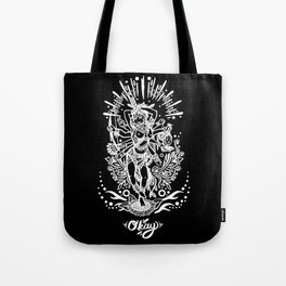 West Kali Tote Bag