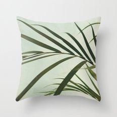VV III Throw Pillow