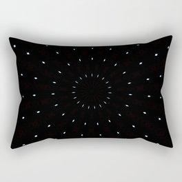DYMUNZ Rectangular Pillow