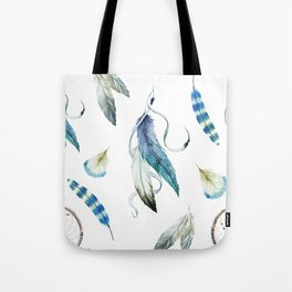 Dreamcatcher Pattern 01 Tote Bag