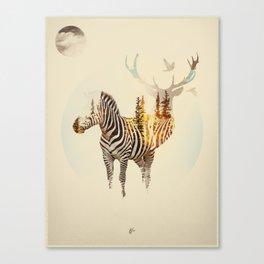 Kingdom2 Canvas Print