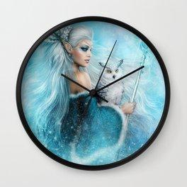 comrades Wall Clock