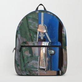 Ski Bindings Backpack
