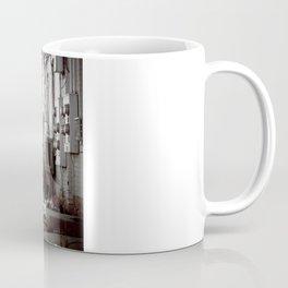 Moist Tart Coffee Mug