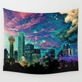 Dallas Wall Tapestry