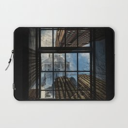 Gravity Prison Laptop Sleeve