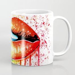 Candy Kiss Coffee Mug