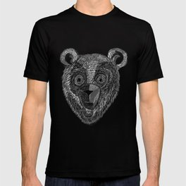 Self-Portrait of a Bear T-shirt