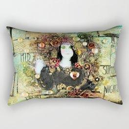 Midsummer Night's Dream Rectangular Pillow
