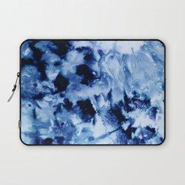 Ice Dye #1 Laptop Sleeve