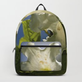 """""""Moonflower"""" by ICA PAVON Backpack"""