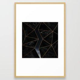 Memory of Solitude Framed Art Print