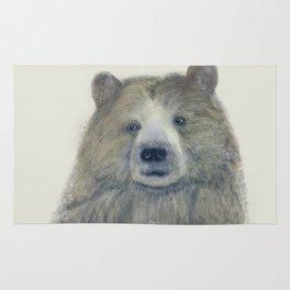 Kodiak Bear Rug