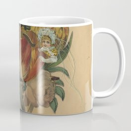 Beautiful Delusion Coffee Mug